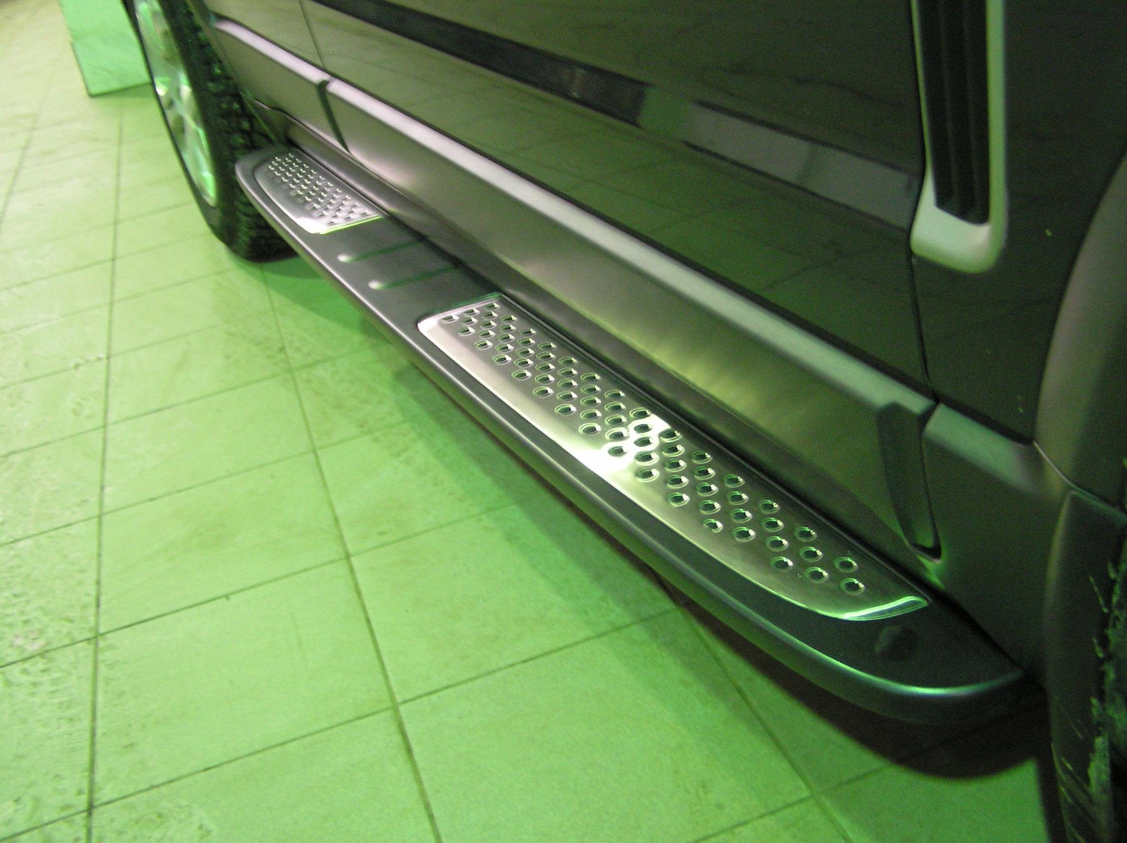 Накладка с подсветкой на пороги своими руками Схема-авто 94